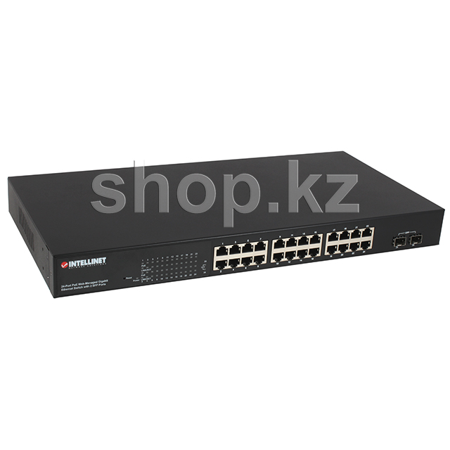 Switch 24 port Intellinet 560559