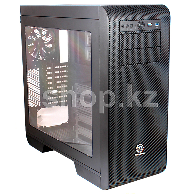 Корпус Thermaltake Core V51, Black