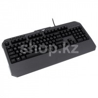 Клавиатура Asus TUF Gaming K5, Black, USB