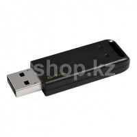 USB Флешка 64Gb Kingston DataTraveler 20, USB 2.0, Black