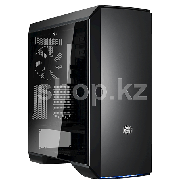 Корпус Cooler Master MasterCase MC600P, Black