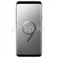 Смартфон Samsung Galaxy S9+, 256Gb, Gray (SM-G965F)