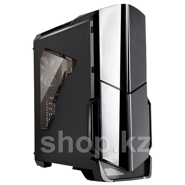 Корпус Thermaltake Versa N21, Black