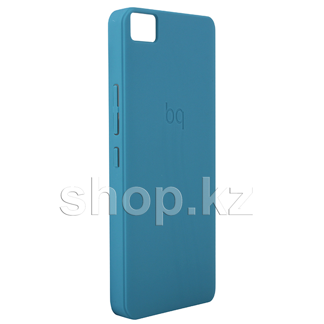 Чехол для BQ Aquaris M4.5/A4.5, Candy, Blue