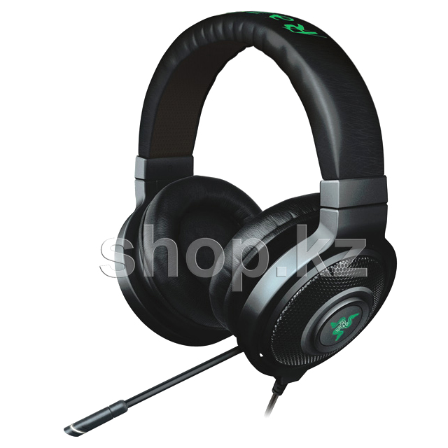 Гарнитура Razer Kraken 7.1 Chroma, USB, Black