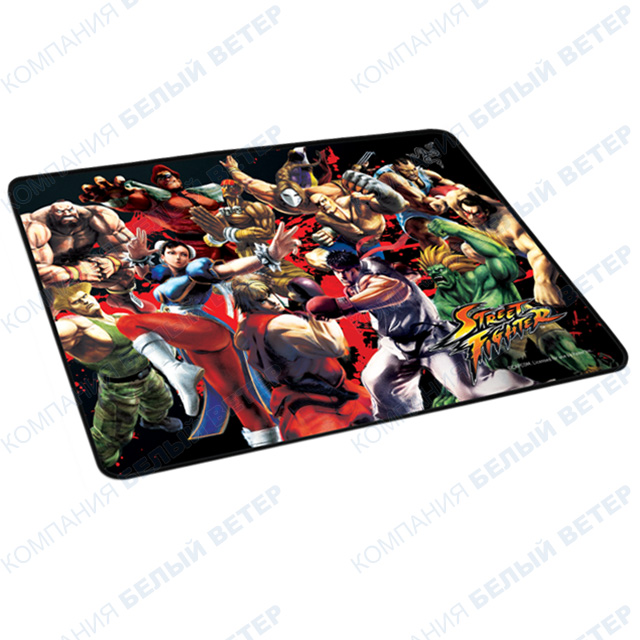 Коврик для мыши Razer Goliathus Street Fighter SPEED Edition