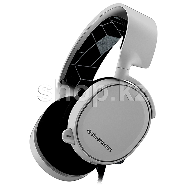 Гарнитура SteelSeries Arctis 3, Gray
