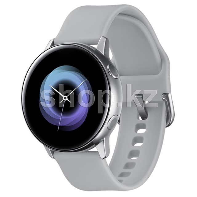 Смарт-часы Samsung Galaxy Watch Active, Silver