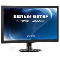 """Монитор 23.6"""" Philips 243V5QHSBA, Black"""