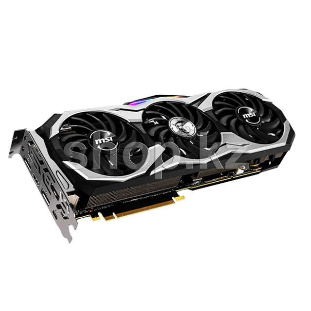 Видеокарта PCI-E 8192Mb MSI RTX 2080 Duke 8G OC, GeForce RTX2080