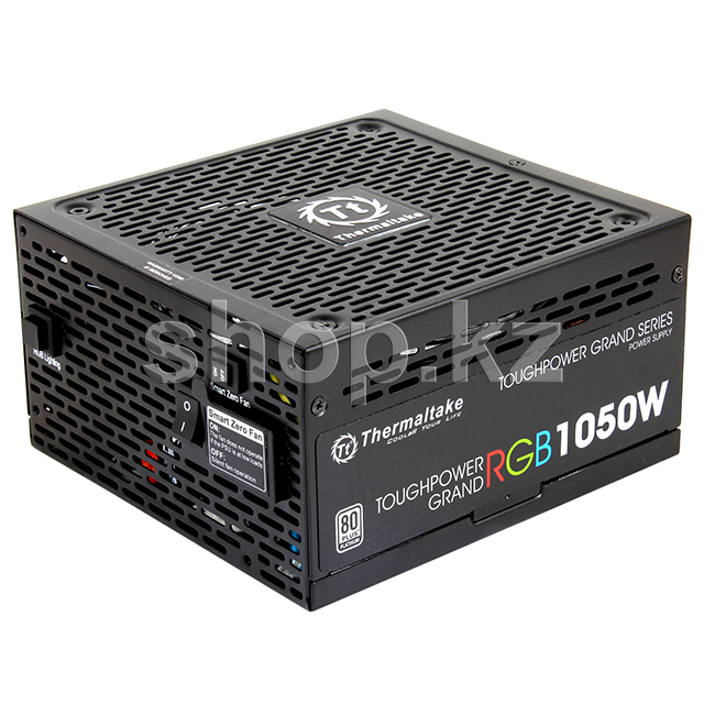 Блок питания ATX 1050W Thermaltake Toughpower Grand RGB