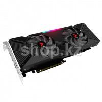 Видеокарта PCI-E 8192Mb PNY RTX 2080 XLR8 Gaming OC, GeForce RTX2080 (VCG20808DFPPB-O)
