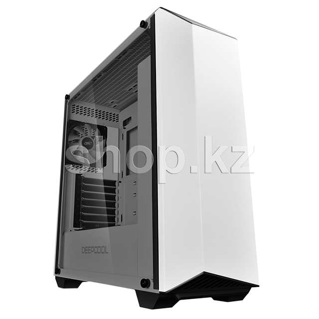 Корпус DeepCool EARLKASE RGB WH, White