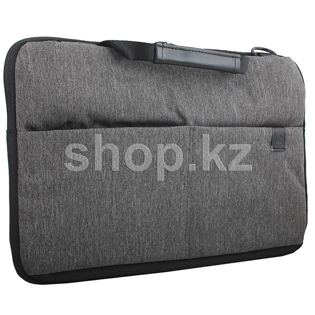 "Сумка для ноутбука HP Signature Slim Topload, 14"", Gray-Black"