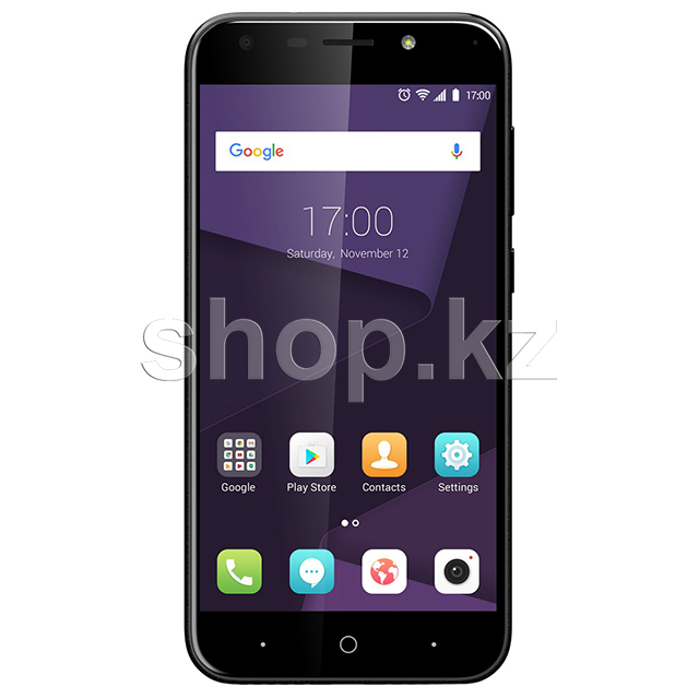 Смартфон ZTE Blade A6 Lite, 16Gb, Black