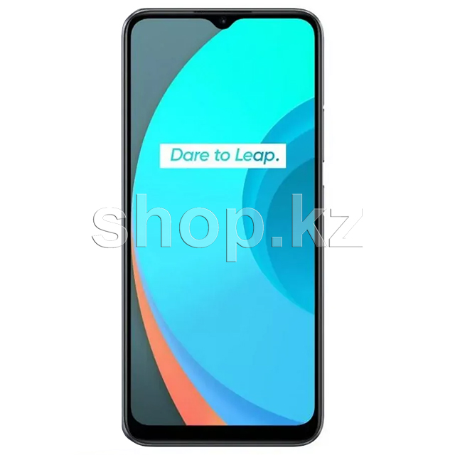 Смартфон realme C11, 32Gb, Pepper Gray (RMX2185)