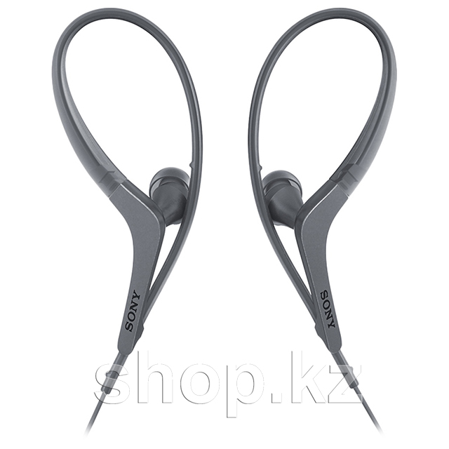 Гарнитура Sony MDR-AS410AP, Black