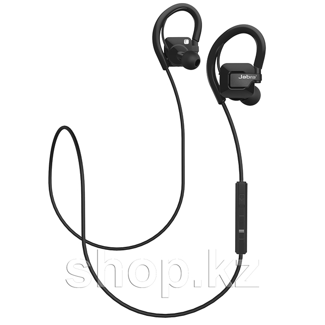 Bluetooth гарнитура Jabra Step, Black