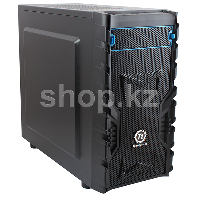Корпус Thermaltake Versa H13, Black