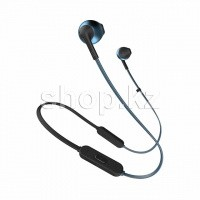 Bluetooth гарнитура JBL Tune 205BT, Blue