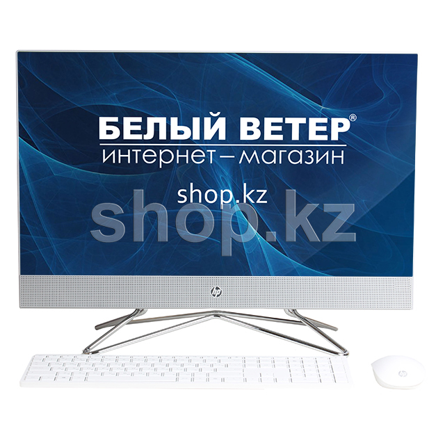 Моноблок HP All-in-One 24-dp0001ur (108J6EA)