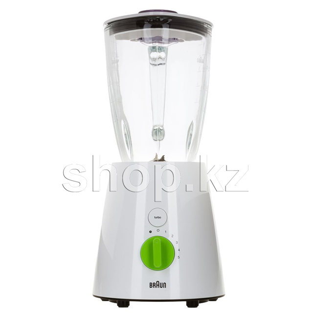 Блендер Braun Tribute JB3060, White