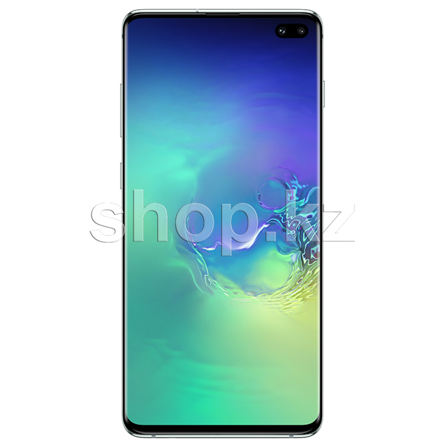 Смартфон Samsung Galaxy S10+, 128Gb, Green (SM-G975F)