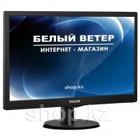 """Монитор 18.5"""" Philips 193V5LSB2, Black"""