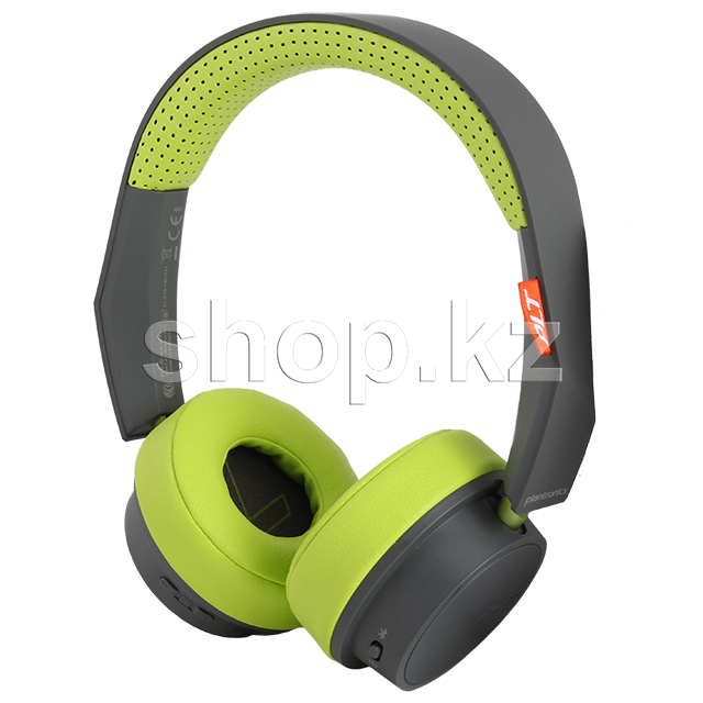 Bluetooth гарнитура Plantronics BackBeat 500, Gray