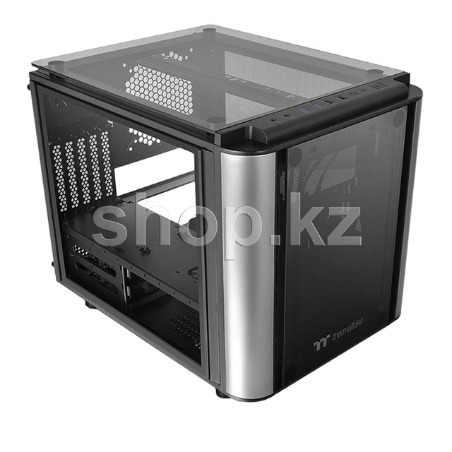 Корпус Thermaltake Level 20 VT, Black