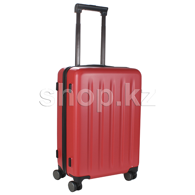 "Чемодан Xiaomi Mi Trolley 90 Points Suitcase, 20"", Red"