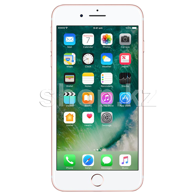 Смартфон Apple iPhone 7 Plus, 128Gb, Rose Gold