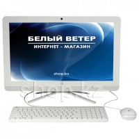 Моноблок HP All-in-One 22-b309ur (2MP56EA)