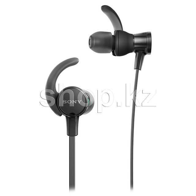 Гарнитура Sony MDR-XB510AS, Black