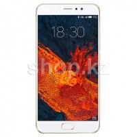 Смартфон Meizu Pro 6 Plus, 64Gb, Gold
