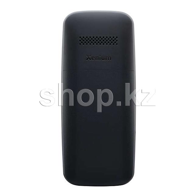 a16a5ede0fadf Мобильный телефон Philips Xenium E109, Black – купить в интернет-магазине  Белый Ветер в Алматы, Нур-Султане (Астане) и других городах Казахстана