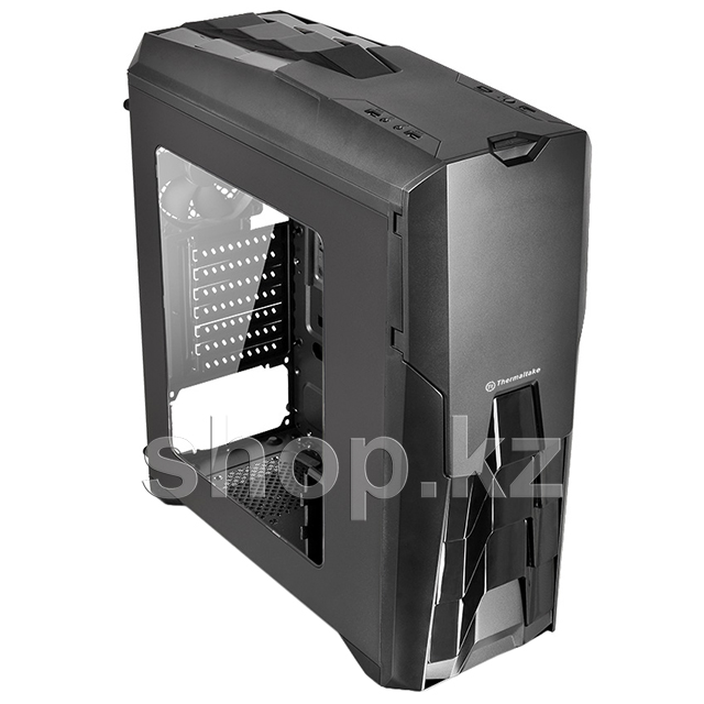 Корпус Thermaltake Versa N25, Black