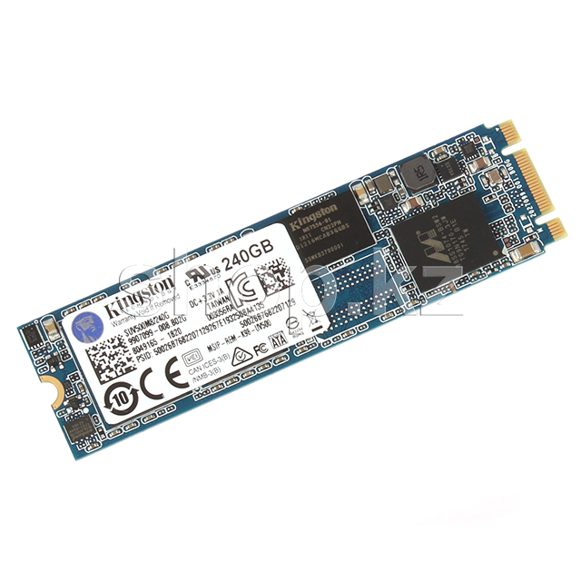 SSD накопитель 240 Gb Kingston UV500M8, M.2, SATA III