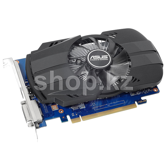 Видеокарта PCI-E 2048Mb ASUS GT 1030 Phoenix OC, GeForce GT1030