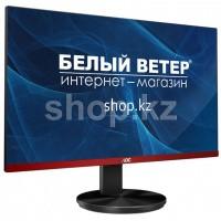 """Монитор 24.5"""" AOC G2590FX, Black-Red"""