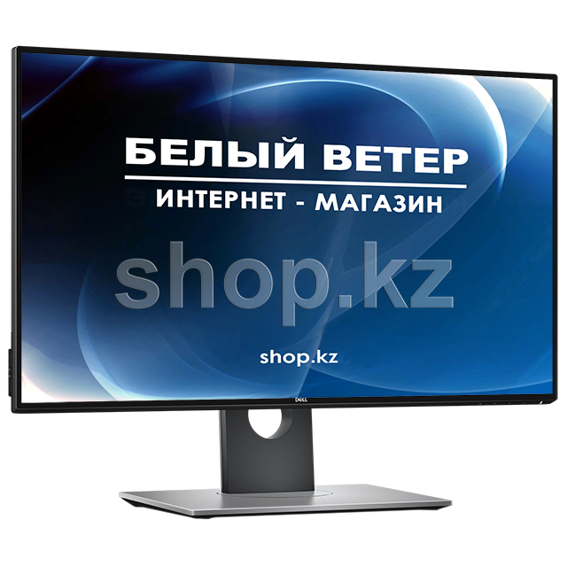 "Монитор 27"" Dell UltraSharp U2718Q, Black-Gray"