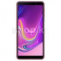 Смартфон Samsung Galaxy A7 (2018), 64Gb, Pink (SM-A750F)