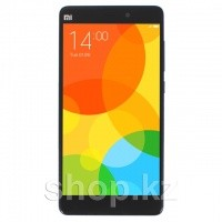 Смартфон Xiaomi Mi Note, 16Gb, Black