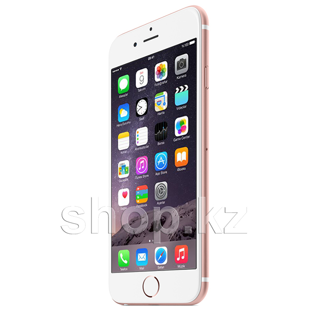 Смартфон Apple iPhone 6S, 32Gb, Rose Gold