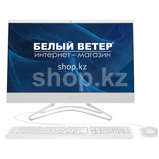 Моноблок HP All-in-One 24-f0187ur (8XJ18EA)