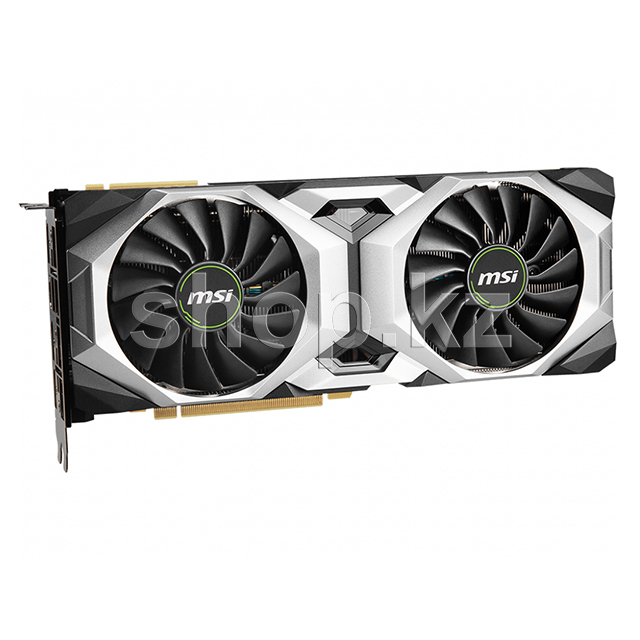 Видеокарта PCI-E 8192Mb MSI RTX 2080 Super Ventus OC, GeForce RTX2080Super