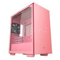 Корпус DeepCool Macube 110, Pink