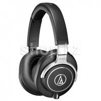 Наушники Audio-Technica ATH-M70x, Black-Silver
