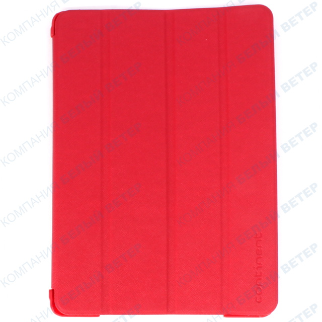 Чехол для iPad Air Continent IP-50, Red