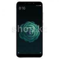 Смартфон Xiaomi Mi A2, 64Gb, Black